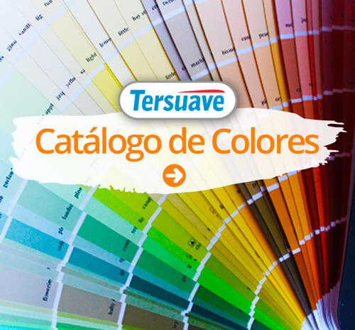 Catálogo de Colores de Sistema Tintometrico
